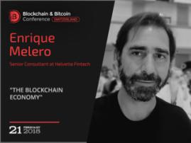 Expert with 20 years' experience in banking and business analytics to tell about blockchain economy