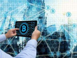 Global blockchain industry to grow up to $20bn by 2024