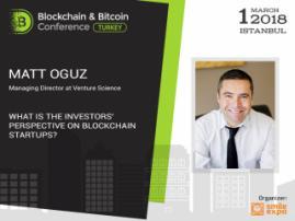 Bitcoin sayesinde para kazanmak ister misiniz? Yatırım uzmanı Matt Oguz size kendi girişiminizi nasıl kuracağınızı anlatır