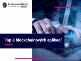 Hledání práce, prodej zemědělských komodit a virtuální zámky lásky: Top 8 blockchainových aplikací