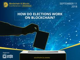 How Do Elections Work on Blockchain?