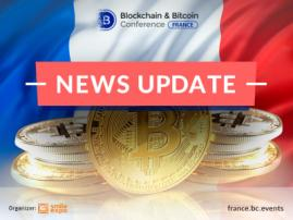 ICO & IPO hybrid, crypto novelty in browser: news of world's blockchain industry for a week