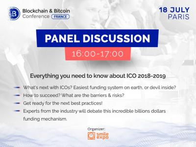 ICOs in 2018-2019: What is Waiting for Us? Answer from Top Experts