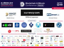Jak proběhla krypto-konference v Česku: výsledky Blockchain & Bitcoin Conference Prague