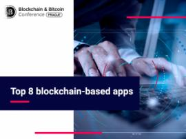 Job-seeking, agricultural products selling, and virtual love locks: top 8 blockchain-based apps