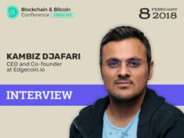 "Kambiz Djafari: ""A price for Bitcoin from $25.000 to $50.000 seems possible to me"""