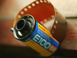 Kodak released its own mining device