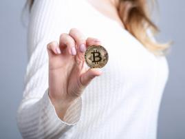 Les implications des femmes dans la Blockchain: huit grands noms de 2018