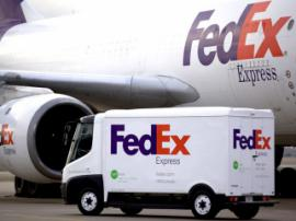 Logistics giant FedEx joined the Blockchain Alliance
