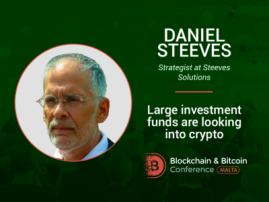 Meet the Panel Discussion Moderator - Daniel Steeves, BDHub Business Accelerator in Abuja