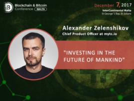 Mytc.io Founder will tell about a new economy based on time digitization