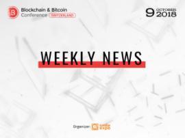 New Blockchain Development Plans – This Week's Crypto Update