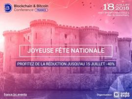 Qu'est-ce que la Révolution française et la Blockchain ont-elles en commun?
