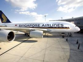 Singapore Airlines can become the first airline company to use blockchain