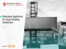 Switzerland Has Introduced DLT-based Application for Cargo Handling