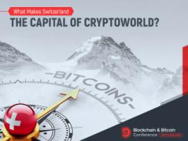 Switzerland: How and Why It Has Become the Cryptoworld Leader?