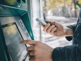 The USA remains a leader in amount of bitcoin ATMs