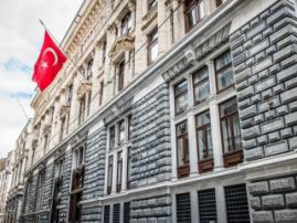 Turkish Central Bank is against bitcoin