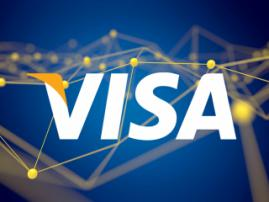 Visa has launched a pilot version of blockchain-based payment system