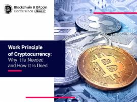 What Is Cryptocurrency: Work Principle and Advantages of Digital Money