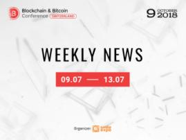 What's new in Swiss crypto space? Digest of fresh news