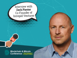 Zach Piester: There are many talented and motivated entrepreneurs in SE Asia that are doing amazing things