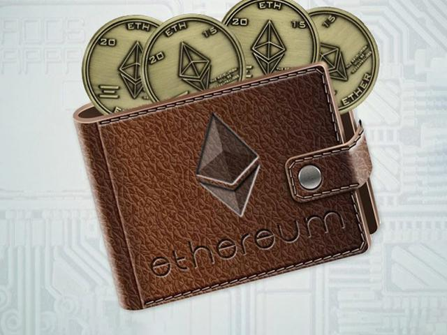 An innovative wallet for Ethereum works with an analog of Liquidity Network