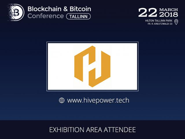 At Blockchain & Bitcoin Conference, Tallinn Hive Power representatives will tell in detail how to create your own electrical grid and manage it