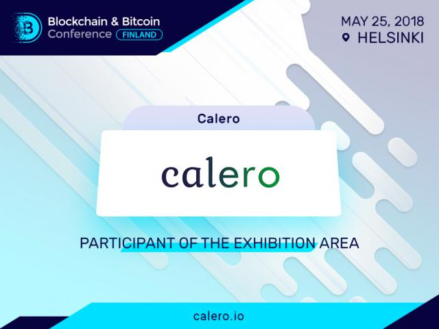 Blockchain and AI for Your Company: Calero Will Present Solutions