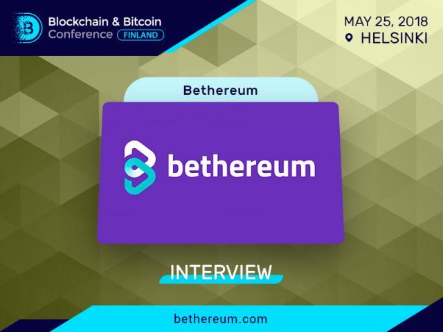 Blockchain Supports Revolution in Betting - Bethereum, Sports Betting Platform
