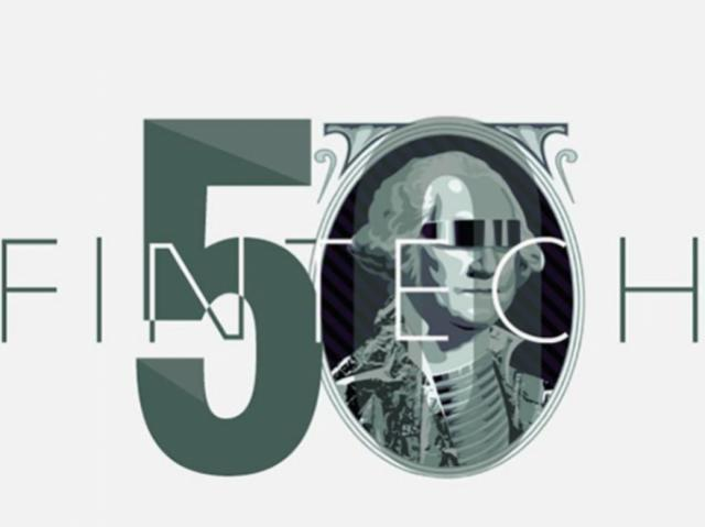 FinTech 50: Forbes named the most promising blockchain and crypto companies of 2018