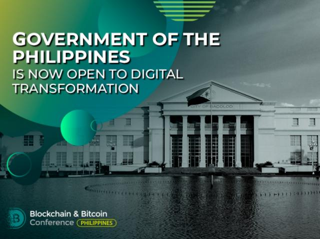Government of the Philippines is Now Open to Digital Transformation
