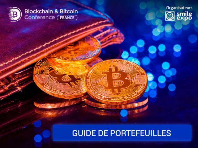 Guide de portefeuilles crypto-monnaie: comment les utiliser et lequel choisir?