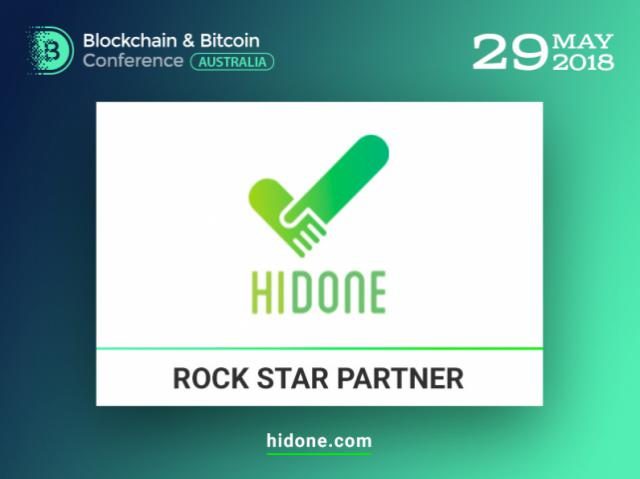 Hidone, P2P Service Platform, Will Present Its Market Solution at the Demo Zona
