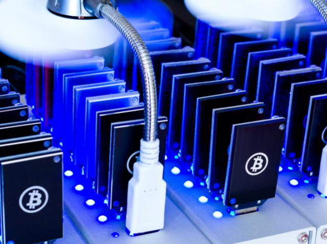 How to mine bitcoins: complex process in simple terms