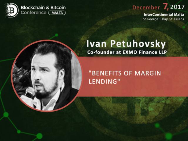 Ivan Petuhovsky: connection between margin lending and ICO