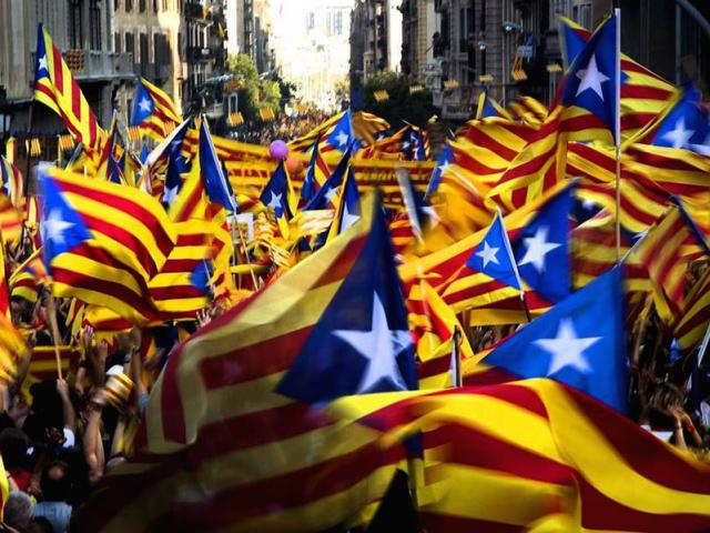 Catalonia builds independence with blockchain