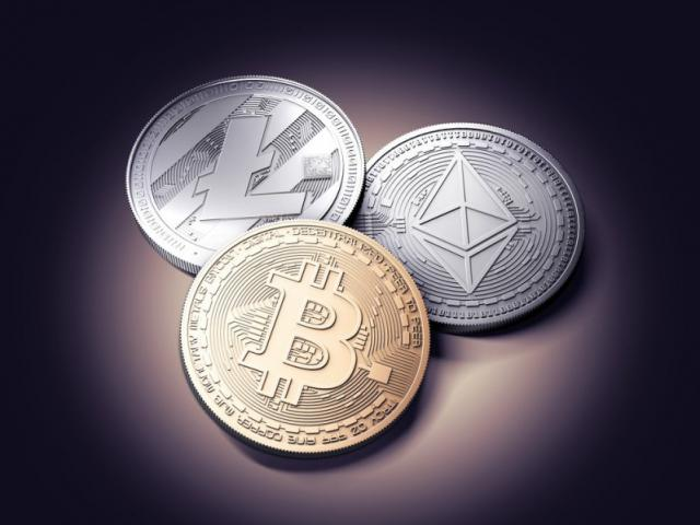 Coinbase clients will be able to store Ethereum and Litecoin