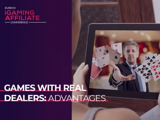 advantages of online casino games