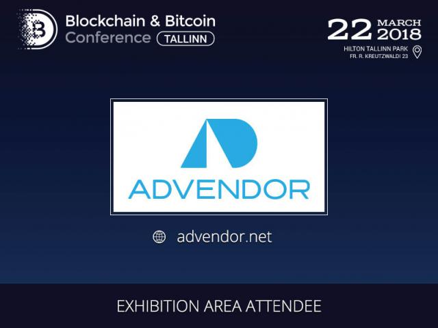 Meet the participant of the exhibition area of Blockchain & Bitcoin Conference Tallinn – CPA network Advendor