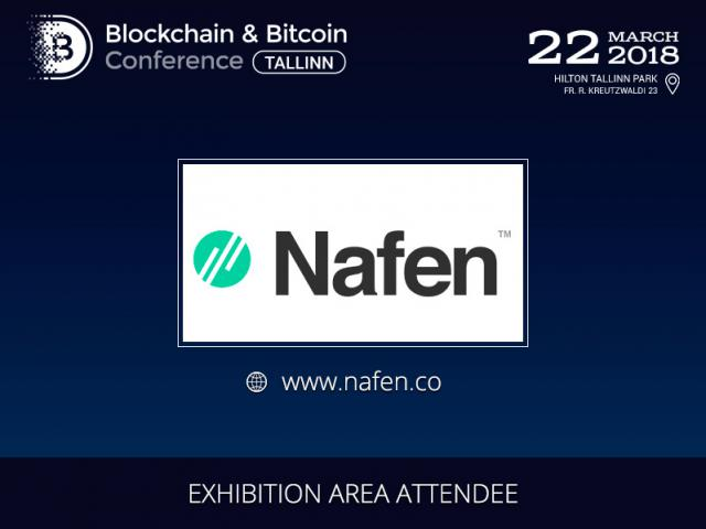 NAFEN will participate in the Blockchain & Bitcoin Conference in Tallinn