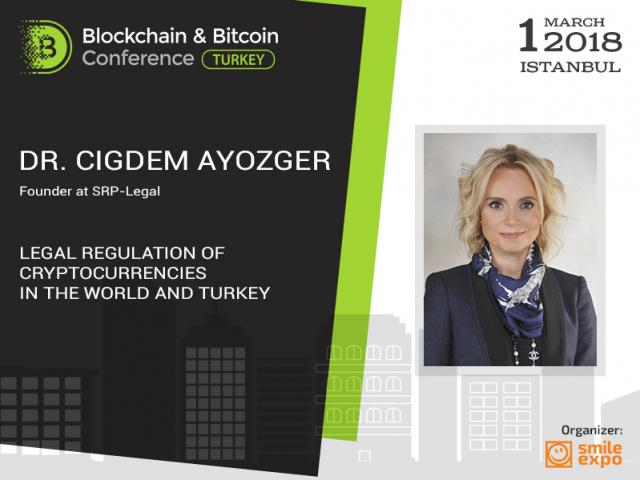 Overview of fintech and cryptocurrency legislation in Turkey: presentation by Dr. Cigdem Ayozger