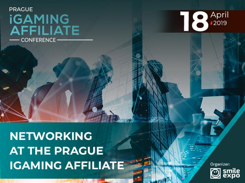 Prague iGaming Affiliate Conference Will Have Time for Networking