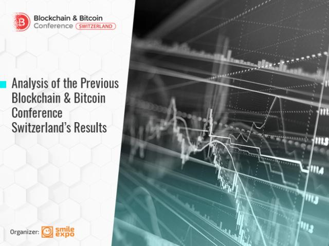 Results of the Previous Blockchain & Bitcoin Conference Switzerland in Charts