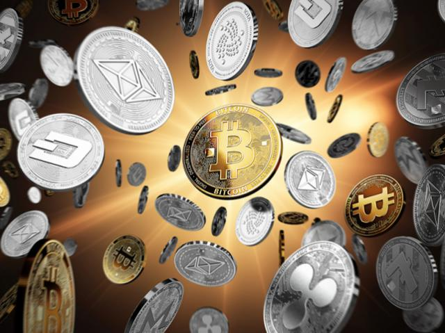 Review of the most promising coins 2018