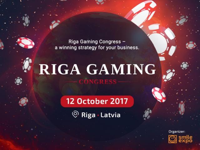 Riga Gaming Congress: activities of Latvia's first gambling congress