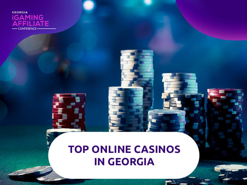 Selection of the Most Popular Casinos in Georgia. Part 2