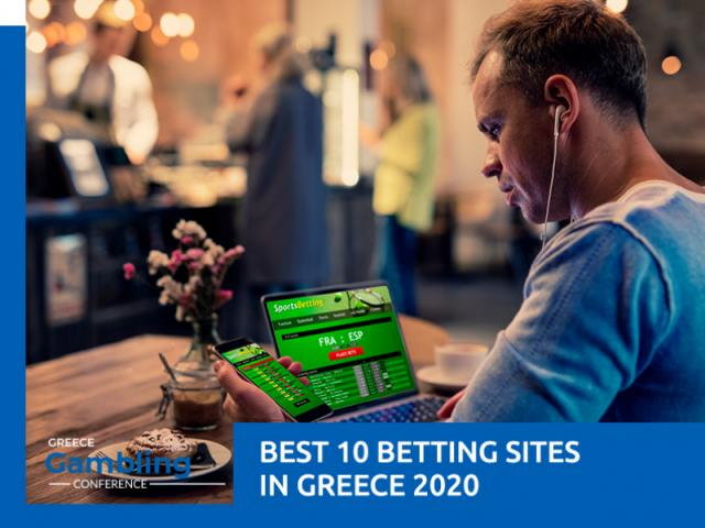 Ten Best Bookmaker Sites in Greece 2020