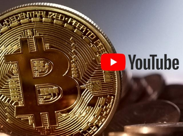 TOP 10  chaînes YouTube sur la blockchain et les crypto-monnaies