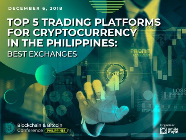 Forex trading platform philippines
